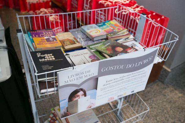 livros de MAO EM MAO