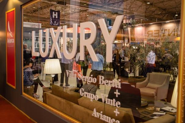 Espaço Luxury FESTURIS (2)