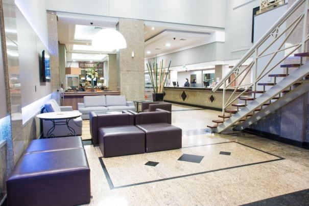 Hotel Continental foto de Aline Segaspini 1