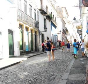 Salvador blog 1