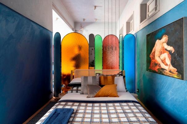 Studio Slim - Daniel Wilges Casa Cor RS Crédito de Cristiano Bauce