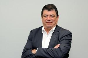 Diretor-geral da Unicred Porto Alegre, João Batista Loredo de Souza