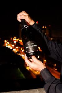 Vinícola Don Giovanni é uma das marcas parceiras apresentando Rosé DG Brut - Crédito Ricardo Lage